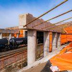 CN Rail at Regional Road 25