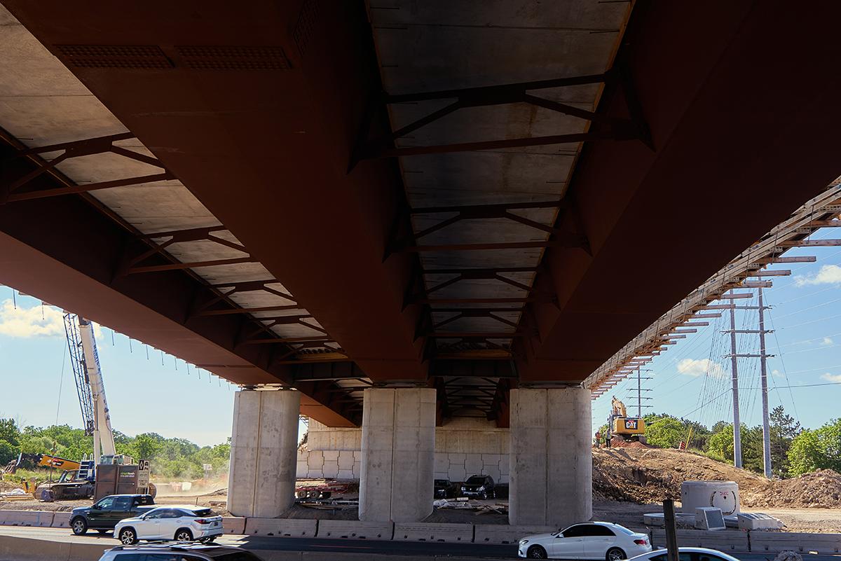 Creditview Bridge
